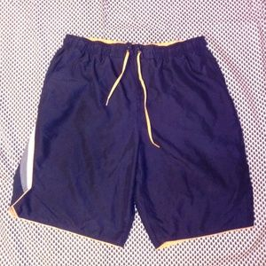 Men's NIKE Swim Trunks XL